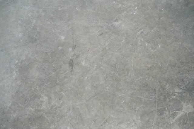 Gevlinderde Betonnen Vloer